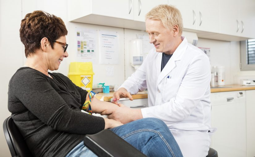 How often should you have a type 2 diabetes test?